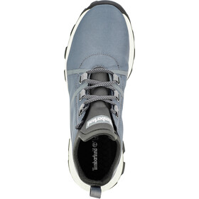 Timberland Brooklyn Fabric Oxford Scarpe Uomo, castlerock